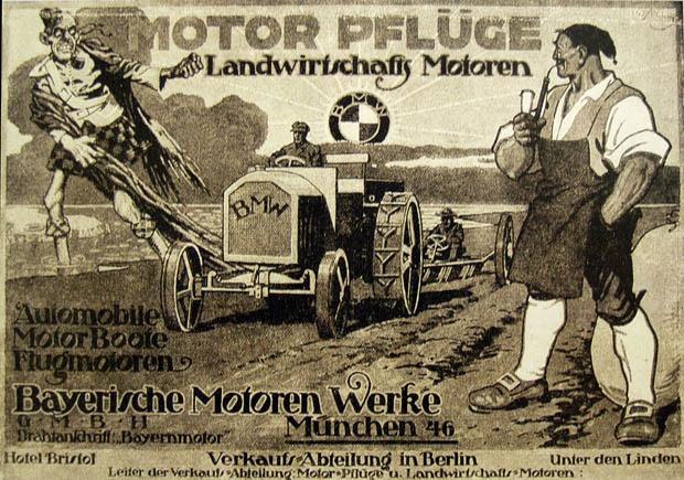 BMW 1918